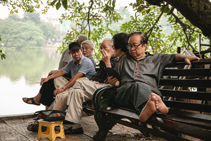ベトナムが退職後の移住先25選に選出