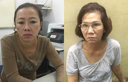 ホーチミン警察、外国人観光客を狙ったスリ容疑の女性2人を逮捕