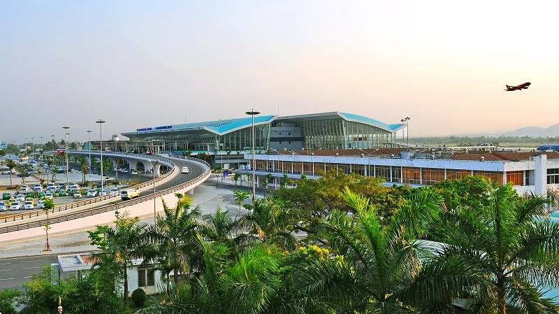 ダナン国際空港、サービス品質がベトナム国内空港でトップに