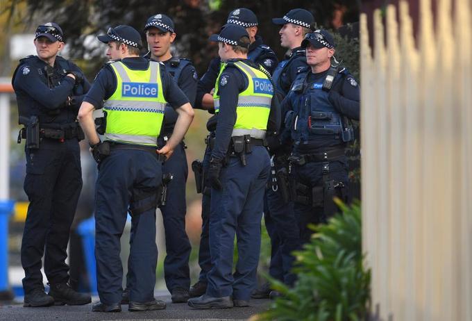 ベトナムハーフのオーストラリア人、交際相手を殺害で懲役25年