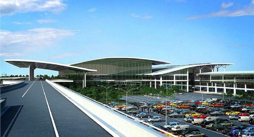 ベトナム空港総公社、国内15空港整備へ