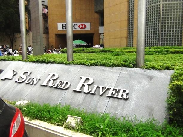 人気の日系サービスアパートメントから空室情報のお知らせ【Sun Red River】