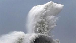 9月中に、複数の台風が直撃か