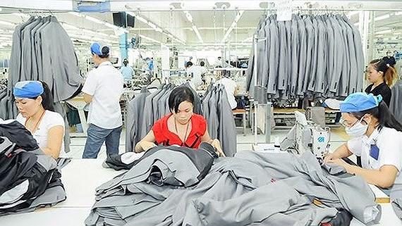 ベトナム人女性、同世代男性と収入33%の差か,ベトナム,女性,雇用,男性,平等