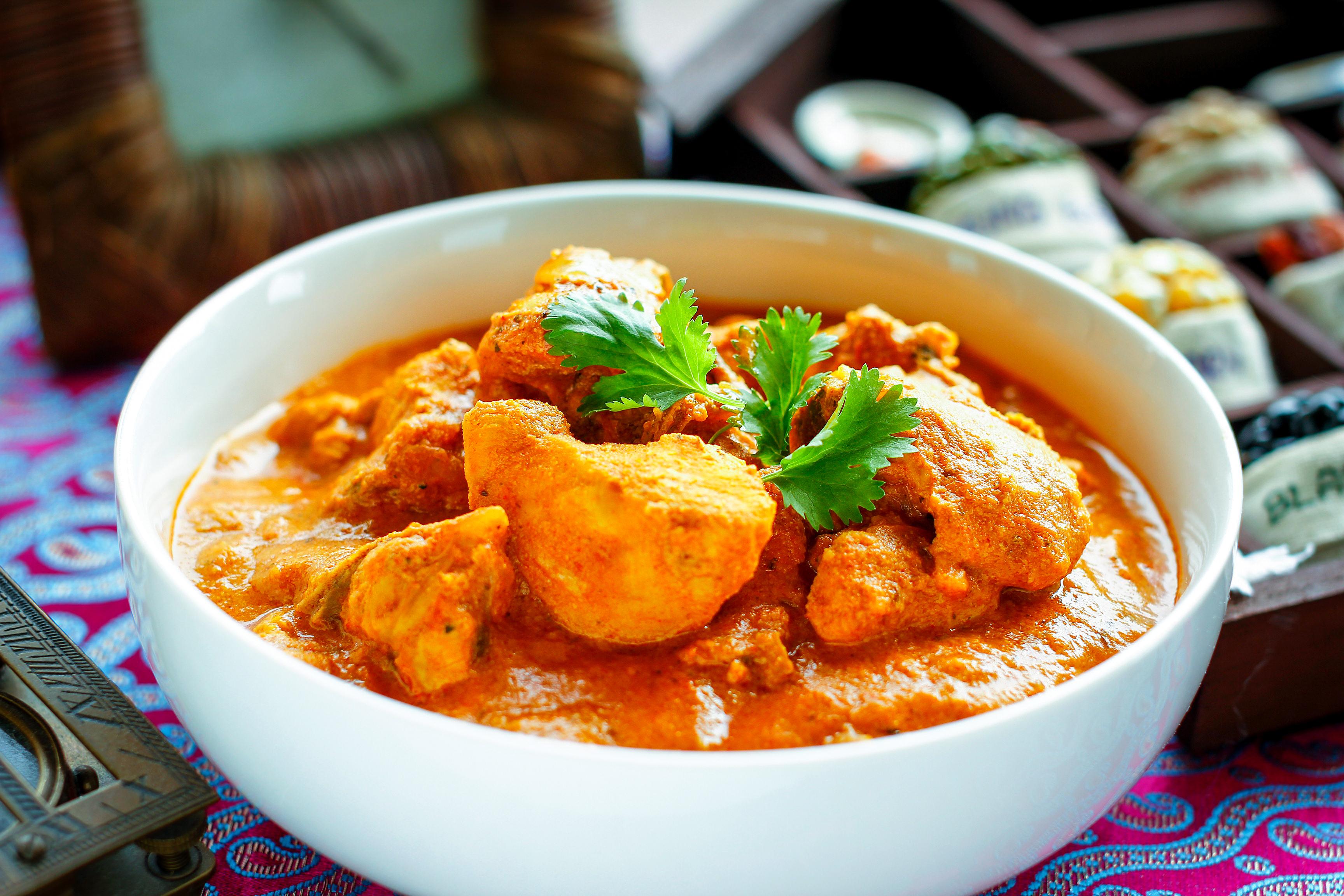 ホーチミンのインド料理レストラン「BENARAS」で平日ランチセット約13万ドン~
