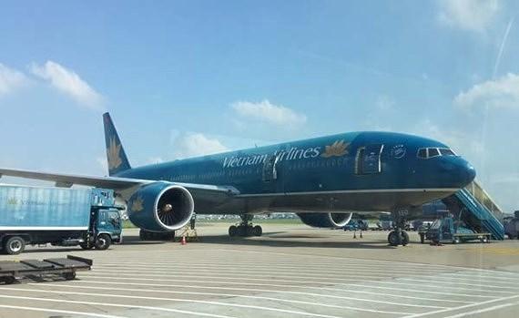 ベトナム航空、10月にダナンー大阪間直行便就航へ
