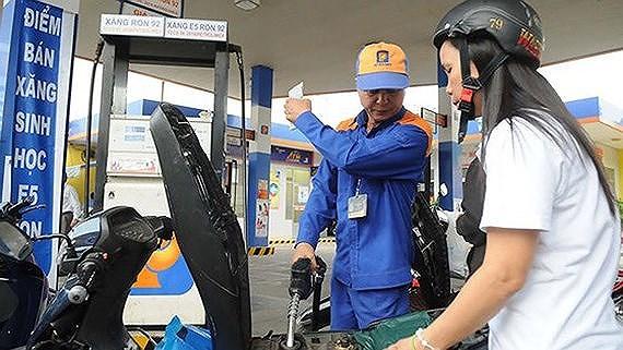 今年、ガソリン価格が急激に上昇,ベトナム,ガソリン,価格,上昇