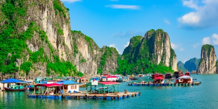 ベトナム、観光客1500万人受け入れ体制へ