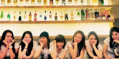 ハノイで日本人の女の子と話せる人気ガールズバー‼ 年末までイベント盛り沢山【Rei Flange】