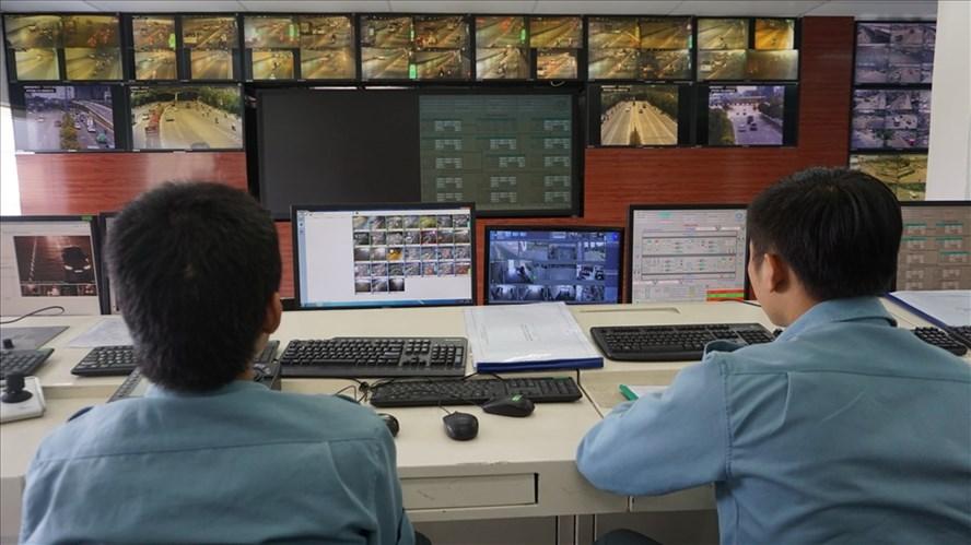 ホーチミン、監視カメラに25億ドンの投資か,ベトナム, ホーチミン, 監視カメラ, 交通運輸省,