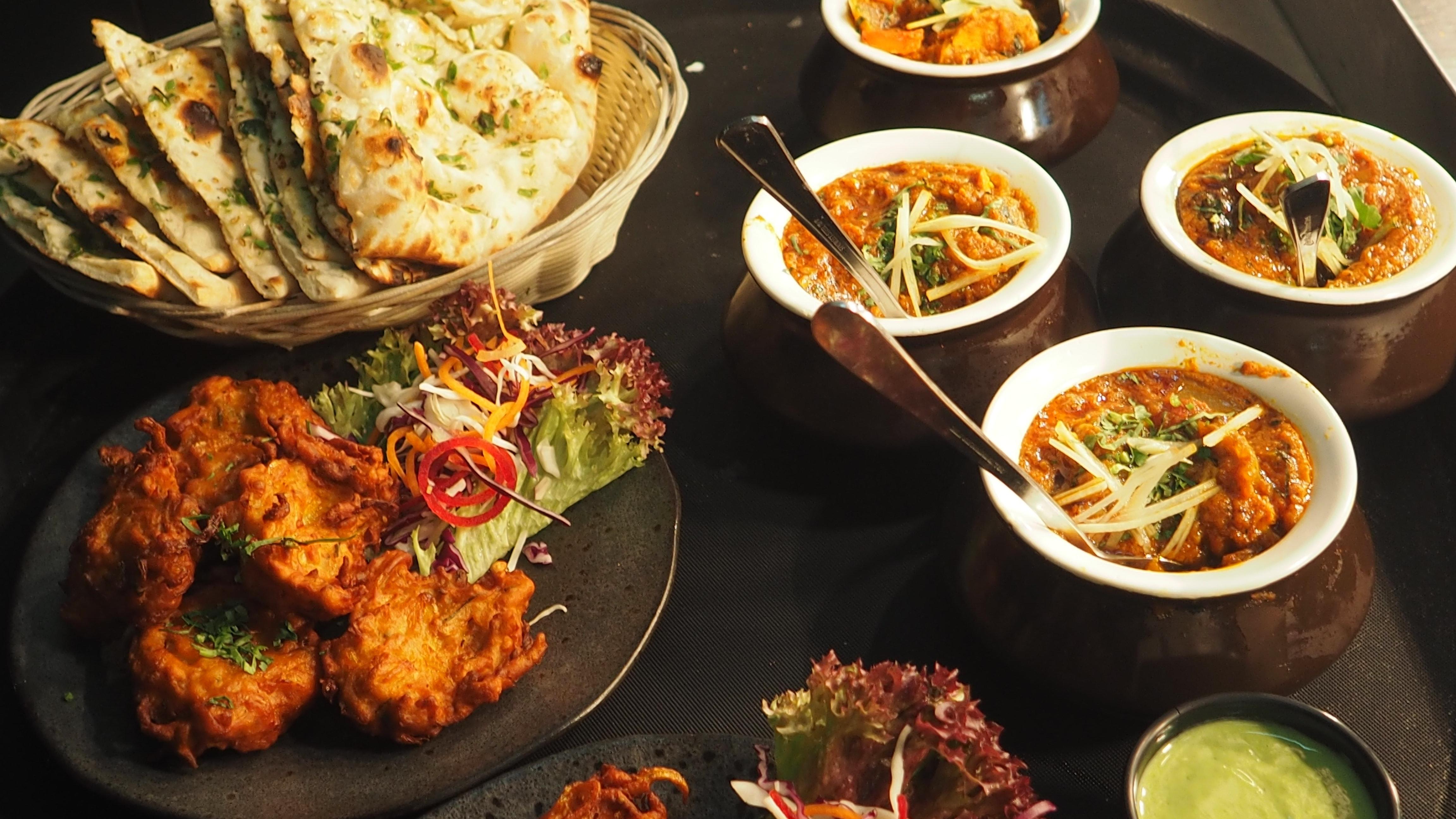 ホーチミンでおすすめのインドカレー店は?|ドンコイ通りや7区にあるレストランも紹介,ベトナム,ホーチミン,インド料理,インドカレー