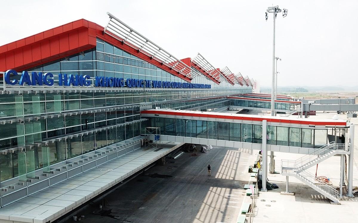 ベトナム初の民間運営空港、クリスマスに運営開始へ,ベトナム,空港,民間,クリスマス