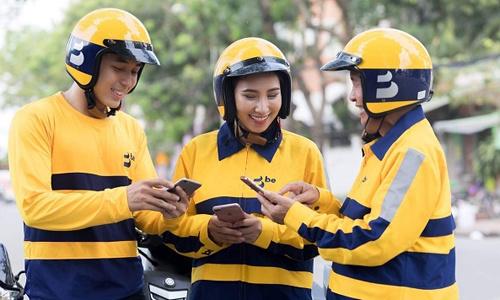 ベトナム市場、新たな配車アプリ参入か,ベトナム, 配車アプリ, Grab, ハノイ, ホーチミン,
