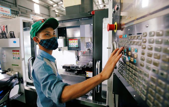 2018年対ベトナム海外直接投資額、2兆円に,ベトナム, ハノイ, 海外直接投資, 追加投資,