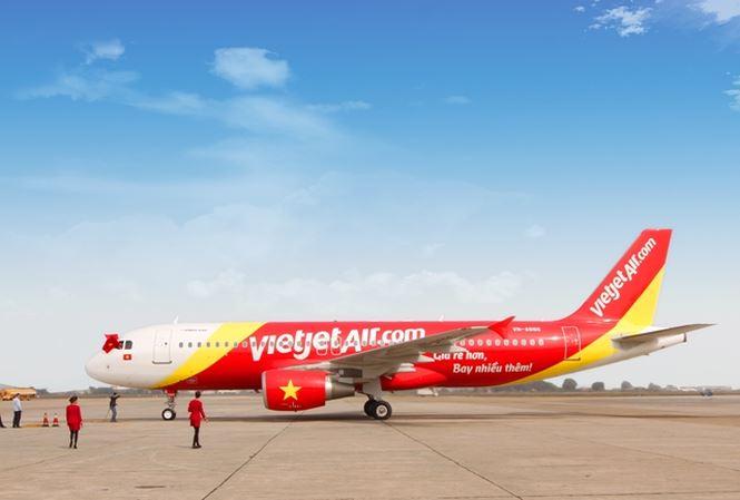 ベトジェット航空の着陸滑走路ミス受け、交通・運輸省緊急調査,ベトジェット航空, 滑走路着陸ミス, ベトナム民間航空局,