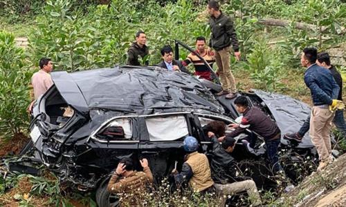 年末年始4連休、交通事故で111人死亡,ベトナム, 交通事故, 死亡事故, 交通違反, 年末年始,