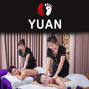 Massage Yuan|レタントンのマッサージが2区に移転