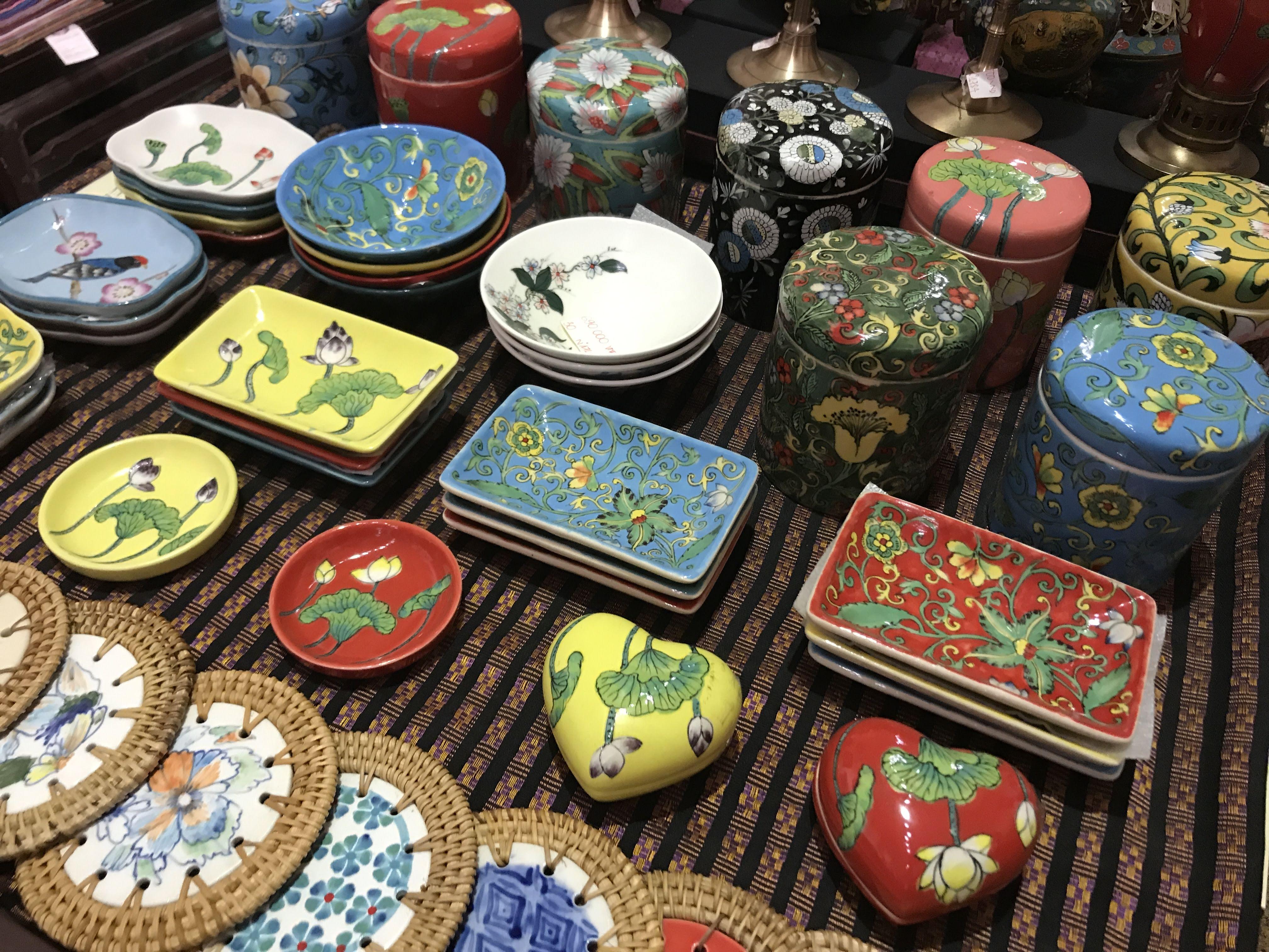 ホーチミンでかわいい雑貨屋はどこ?ブログで紹介されたおしゃれな店も紹介,ベトナム,ホーチミン ,雑貨,かわいい,おしゃれ,プログ