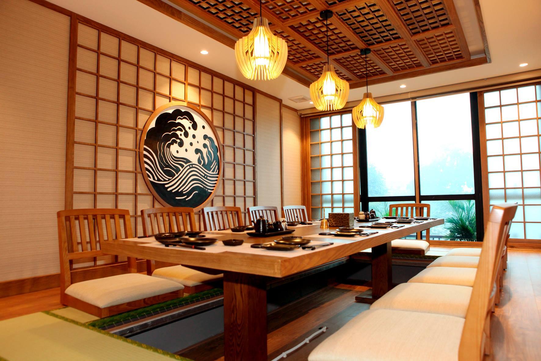 ハノイの日本食といえば【福来】Web予約で10%オフ