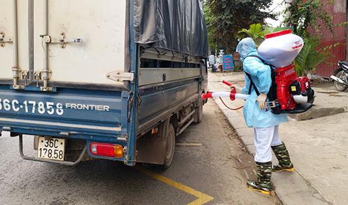 アフリカ豚コレラ、ベトナム北部で拡大か