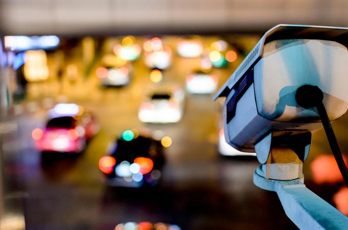 2020年までに交通監視カメラ全国に設置へ,ベトナム,カメラ,交通,安全