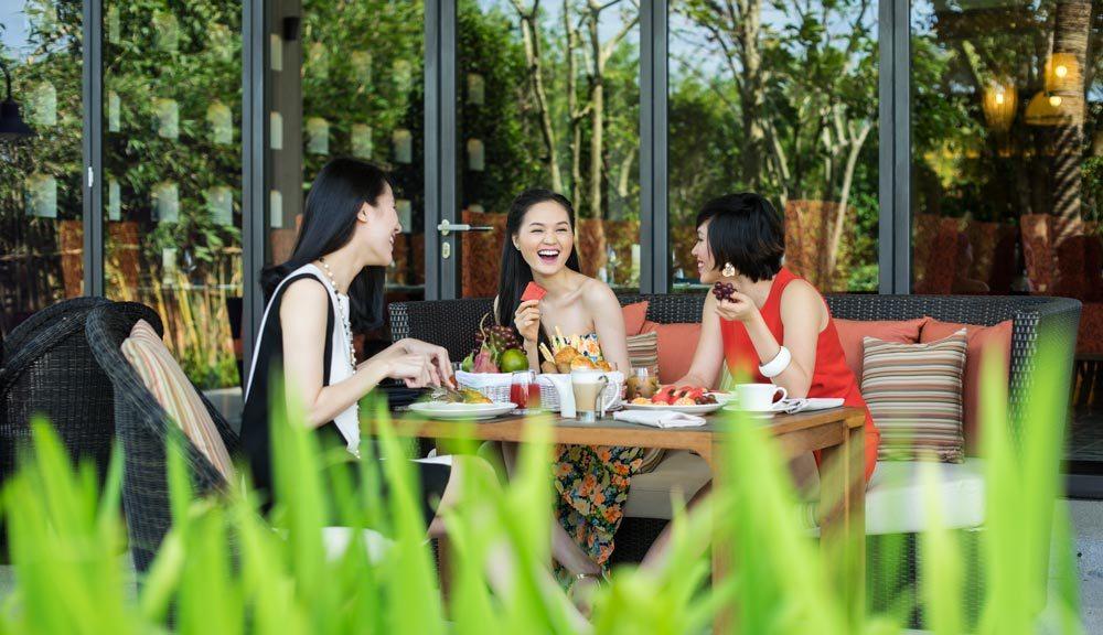 【3月限定女子旅プラン】Salinda Resort Phu Quoc女性限定パッケージ|フェイシャルエステに1日1杯カクテル付