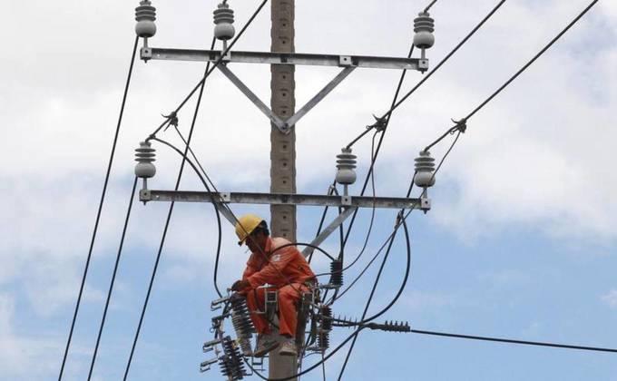 ベトナム電気料金、3月に8.36%引き上げへ