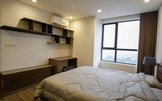 ハノイ、賃貸、香港タワー、広い部屋