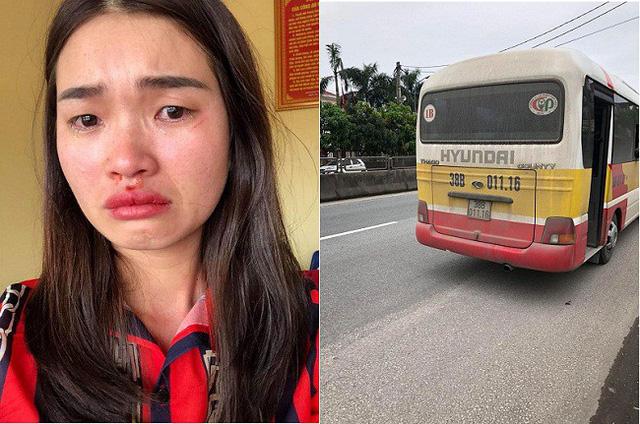 ベトナム中北部で「偽装バス」、ナンバー撮影の乗客に暴行も,ベトナム,バス,暴行