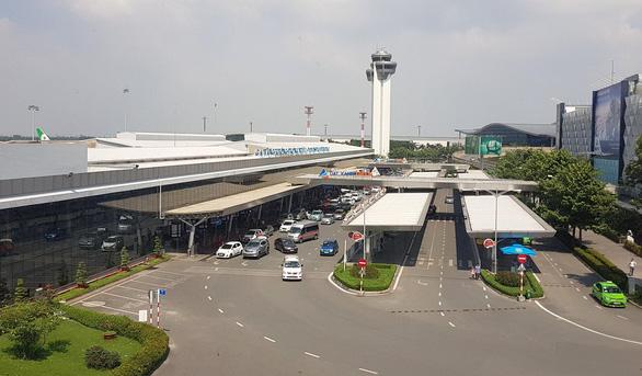 タンソンニャット国際空港の顧客満足度、国内最下位に,ベトナム,ホーチミン,タンソンニャット,空港