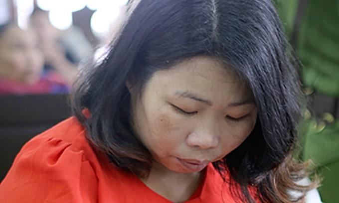 ベトナム人女性、人身売買に関与した罪で懲役8年