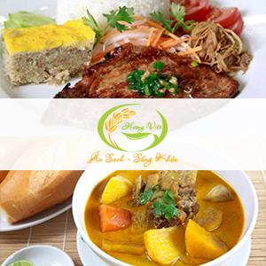 Huong Viet Restaurant|日本人にもおすすめのベトナム料理