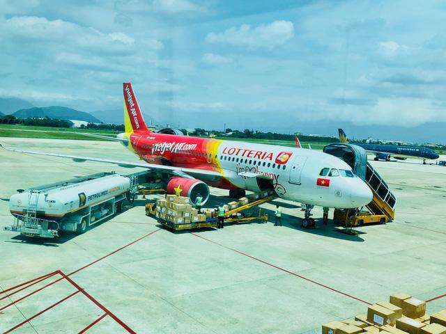ベトナム政府の決定受け、ベトジェットもB-737MAX使用中止へ,ベトナム,航空,墜落,ベトジェット