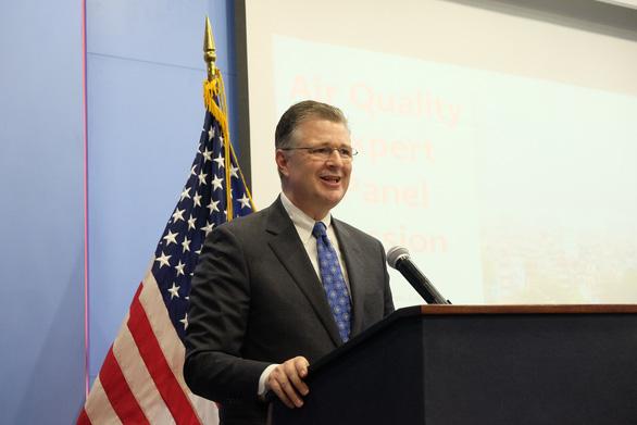 アメリカ、ベトナムの大気汚染問題改善に向け協力へ,アメリカ,ベトナム,支援,大気汚染