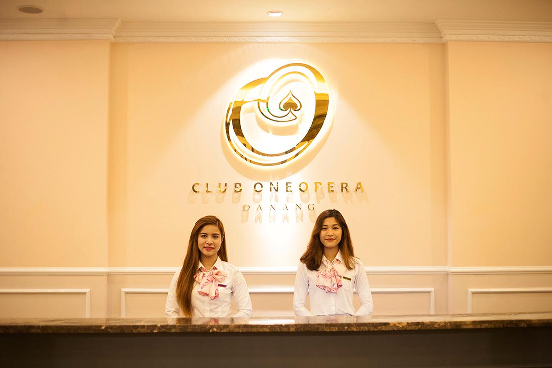 最大合計賞金2万ドル! ダナンでおすすめのカジノ【Club One Opera】から4月限定イベントのお知らせ!