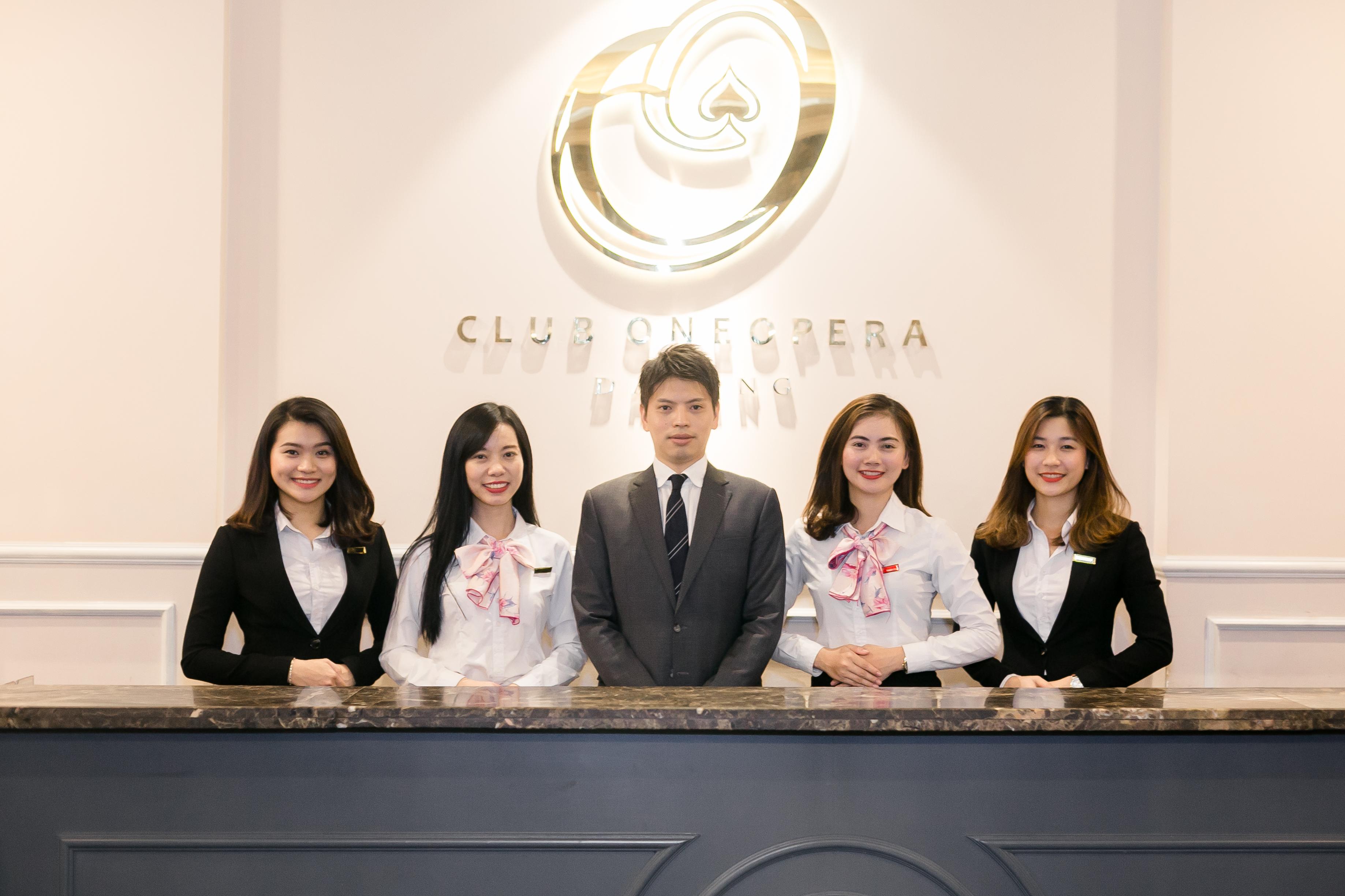 ダナンでおすすめのカジノ【Club One Opera】から5月限定イベントのお知らせ!