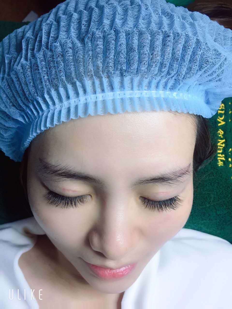 【Huong Viet Spa & Nail】からマツエクが新登場!!