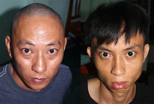 ベトナム中部の45億VND強盗、終身刑に