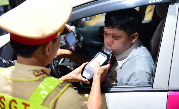 ベトナム国会、飲酒運転で社会奉仕活動命令を提案