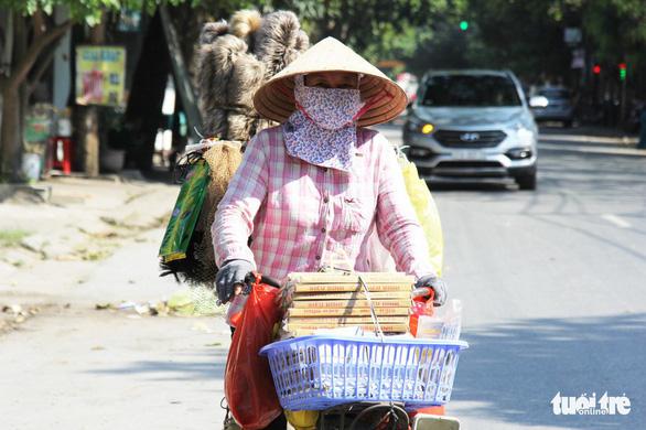 ベトナム北部・中部、今週末にかけて猛暑か,ベトナム,北部,南部,ハノイ