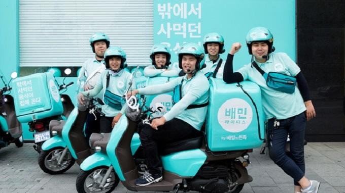 韓国系デリバリーサービス企業、Vietnammm買収でベトナム市場進出