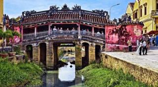 ホイアン、日本橋の入場者数制限へ,ホイアン,ベトナム ,ポステ