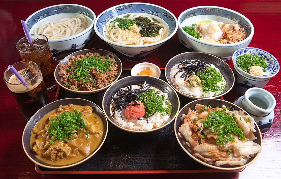 ホーチミン,ランチ,日本食,えびす
