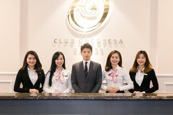 ダナンでおすすめのカジノ【Club One Opera】から6月限定イベントのお知らせ!