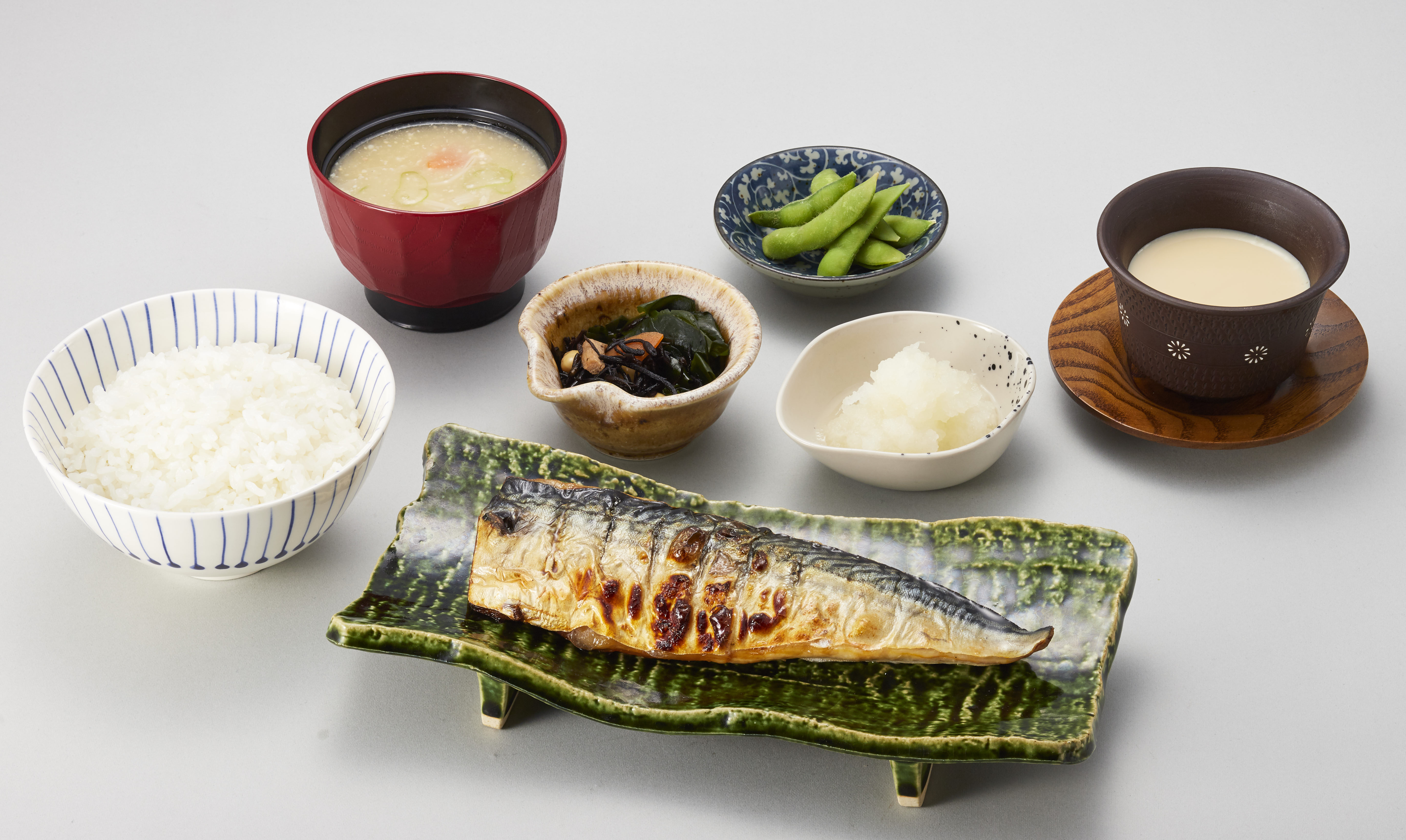 ホーチミン,ランチ,日本食,大戸屋