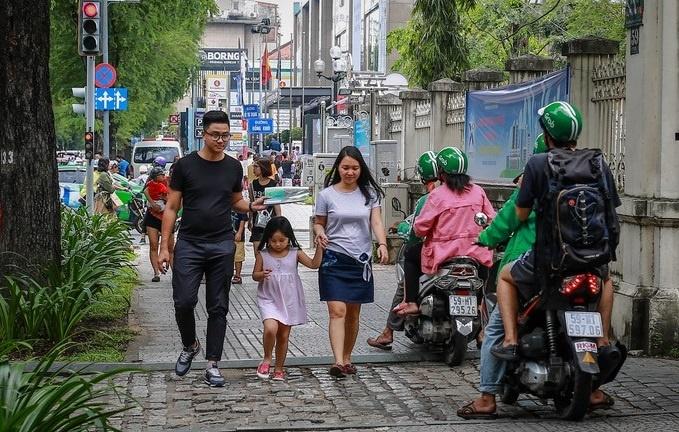 ベトナム、安全向上する一方で交通安全が大きな課題