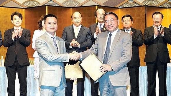 日本からベトナムへの投資額、約6兆2800億円に