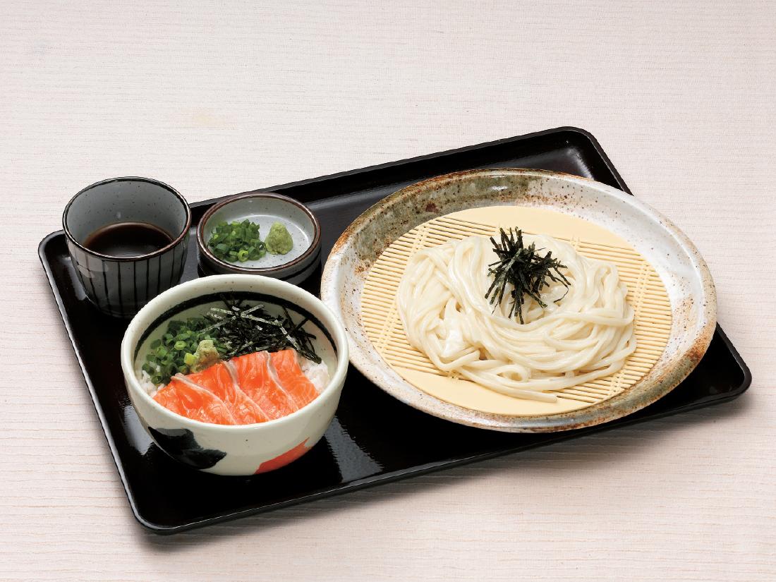 ホーチミン,ランチ,日本食,水山,うどん