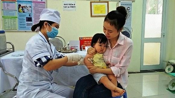 ハノイでデング熱、手足口病、麻疹が流行