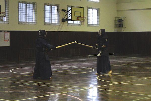 ベトナムでも日本を体験できるサークル!ホーチミン市剣道愛好会